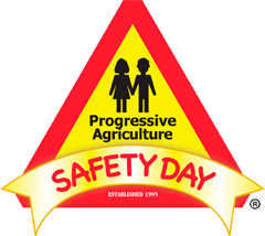 Progressive Agriculture Safety Day Logo